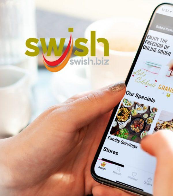 Swish-App